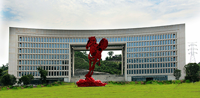 重庆两江新区云计算中心项目